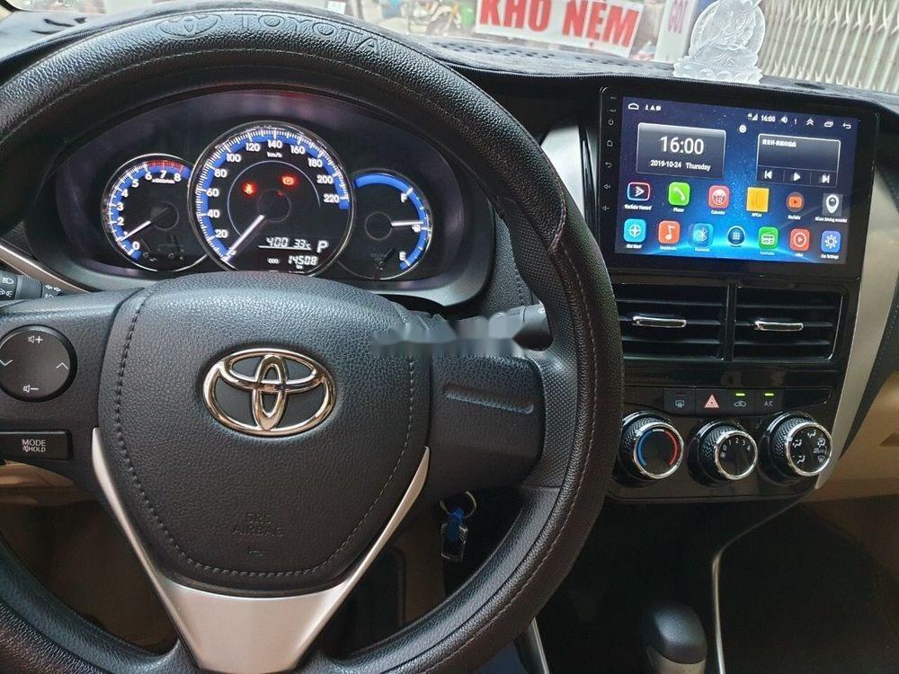 Bán xe Toyota Vios năm 2019 còn mới (10)