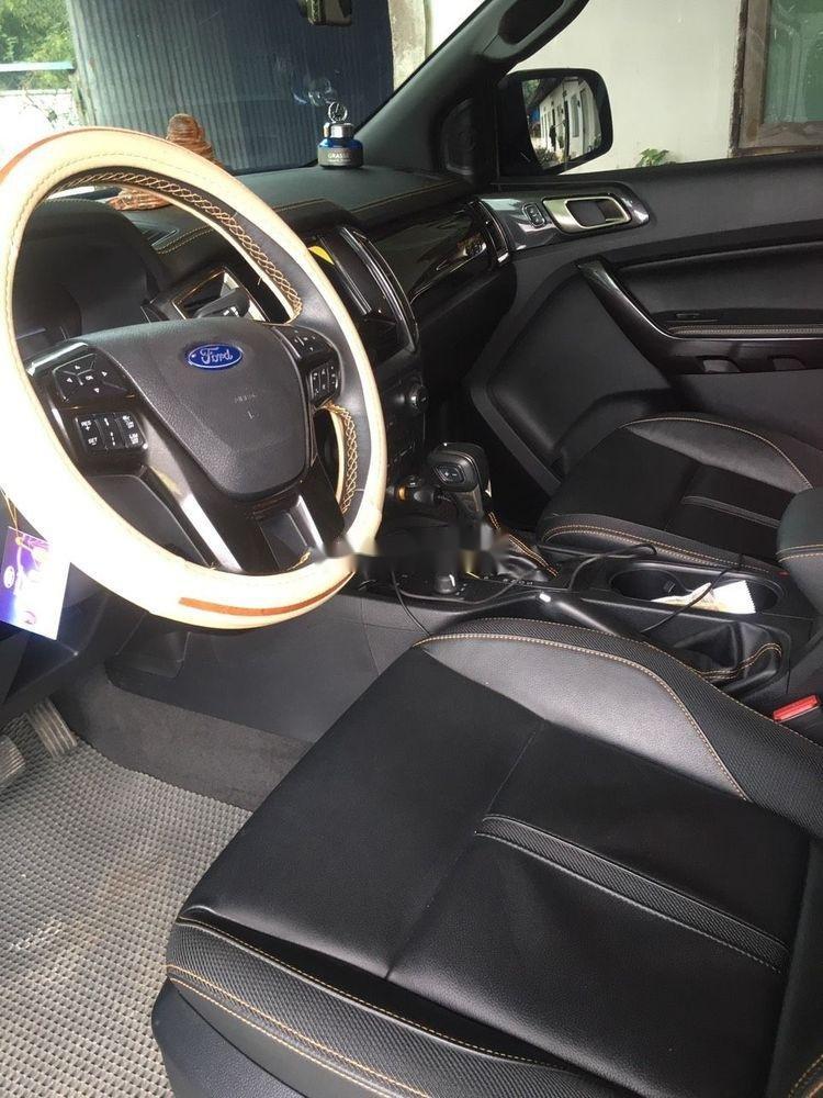 Bán Ford Ranger năm sản xuất 2019, xe nhập chính hãng (8)