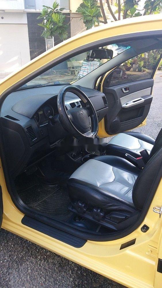 Cần bán Hyundai Getz sản xuất 2009, nhập khẩu chính chủ, 238 triệu xe nguyên bản (5)