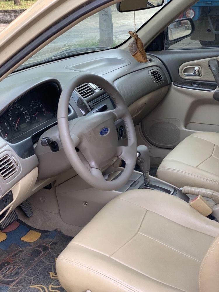 Cần bán lại xe Ford Laser đời 2003 xe nguyên bản (7)