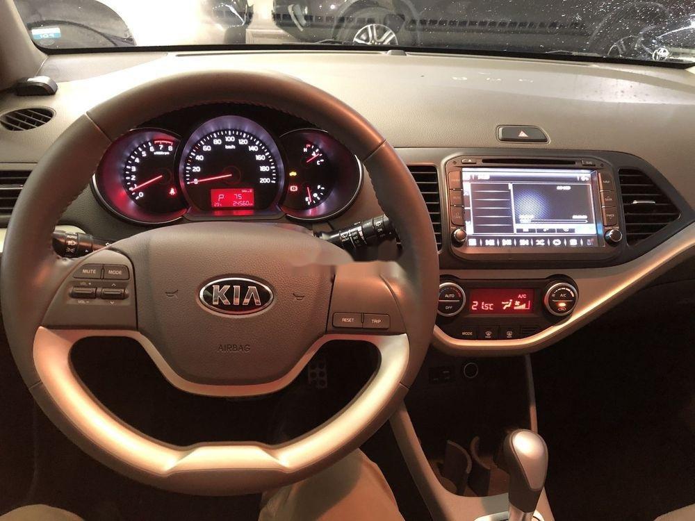 Bán ô tô Kia Morning đời 2017 xe nguyên bản (2)