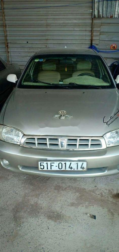 Bán ô tô Kia Spectra 2004, 98tr xe nguyên bản (1)