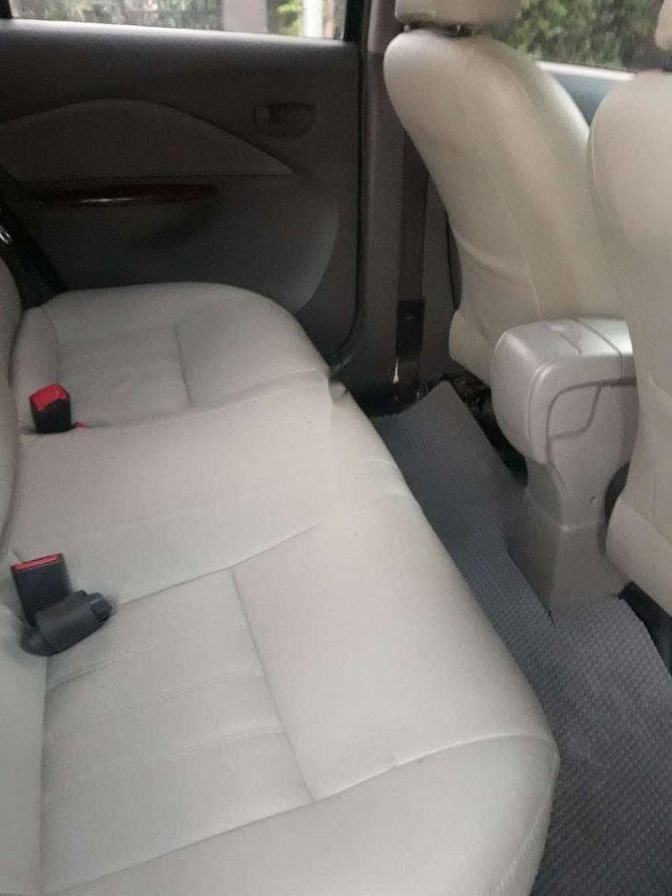 Bán Toyota Vios năm sản xuất 2009, xe rất đẹp  (3)