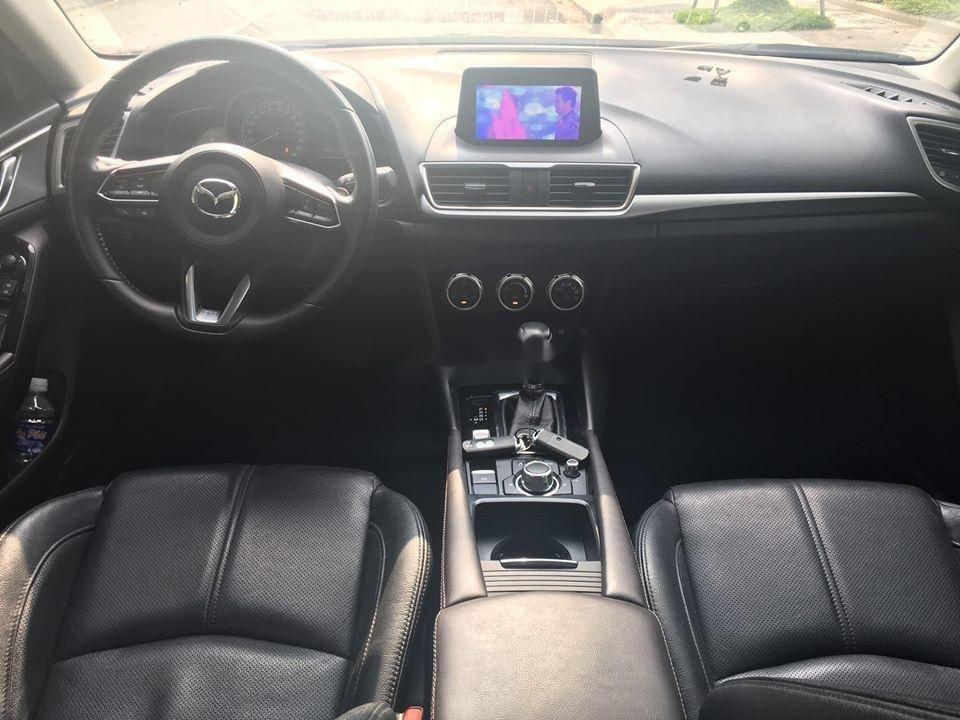 Cần bán Mazda 3 sản xuất năm 2018, màu đỏ, giá 638tr (4)