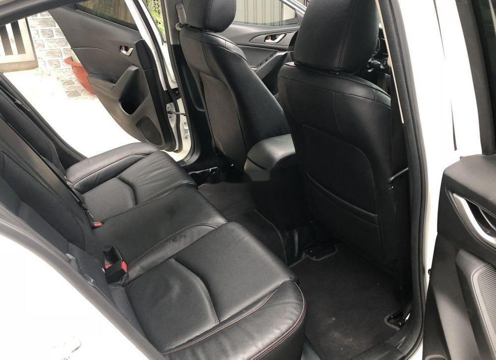 Bán xe Mazda 3 tự động 2018 bản full sản xuất 2018, 590 triệu (6)