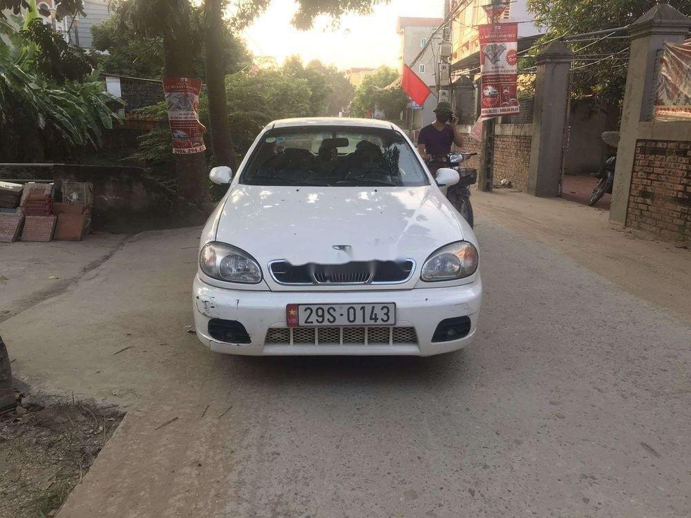 Bán Daewoo Lanos đời 2002 xe nguyên bản (2)