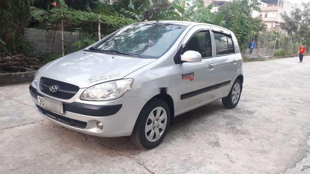 Cần bán Hyundai Getz 2008, nhập khẩu chính hãng (3)