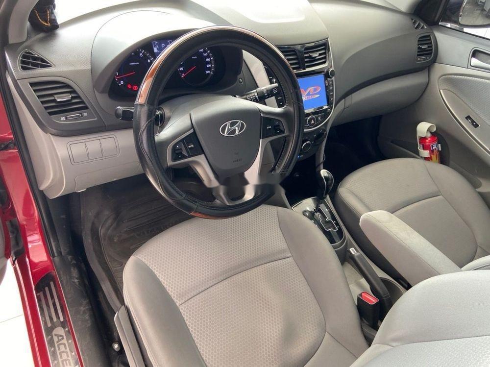 Cần bán Hyundai Accent đời 2015, nhập khẩu nguyên chiếc chính hãng (5)