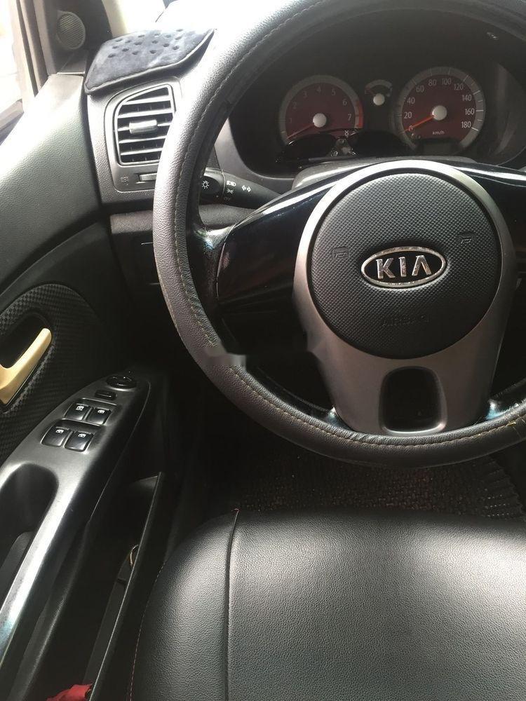 Cần bán xe Kia Morning năm sản xuất 2010, màu đỏ, nhập khẩu chính hãng (7)