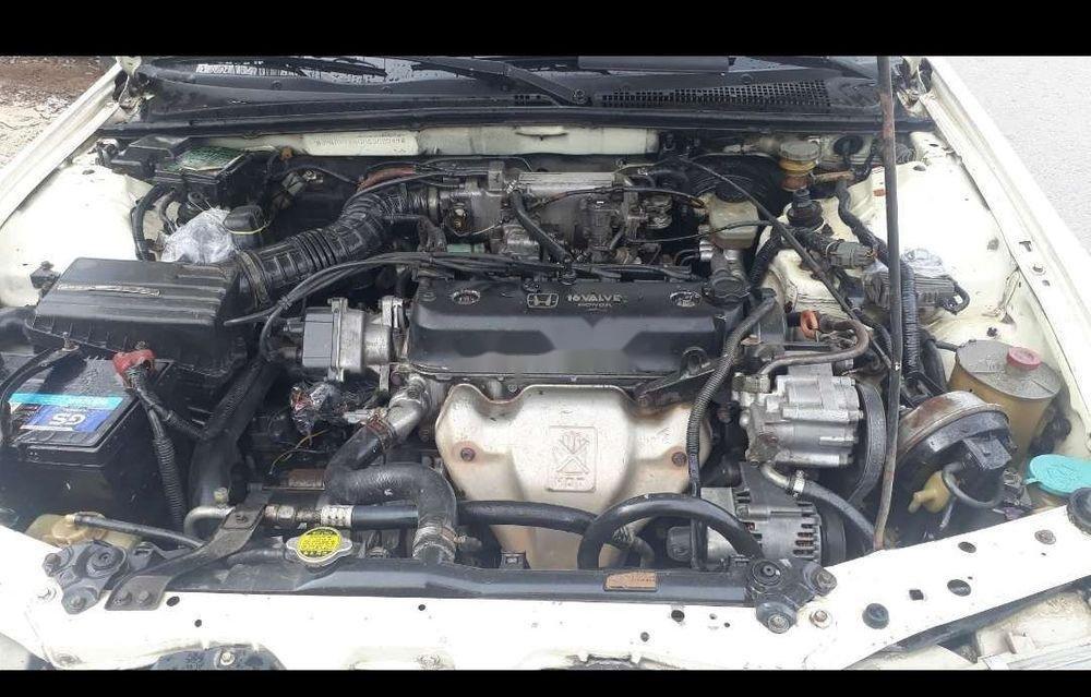 Bán Honda Accord sản xuất 1992, xe nhập, giá cạnh tranh (11)