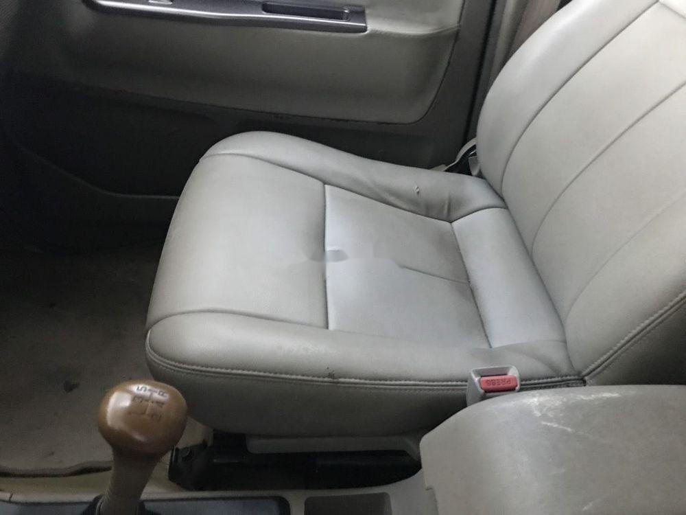 Cần bán Mitsubishi Jolie năm 2004, giá chỉ 160 triệu xe nguyên bản (5)