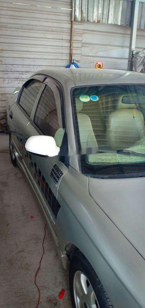 Bán ô tô Kia Spectra 2004, 98tr xe nguyên bản (4)