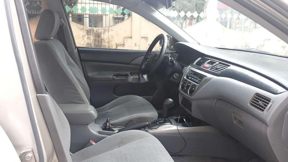 Bán Mitsubishi Lancer AT đời 2003, giá chỉ 195 triệu (6)