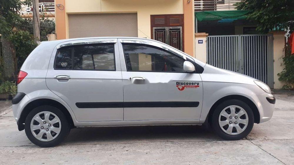 Cần bán Hyundai Getz 2008, nhập khẩu chính hãng (4)