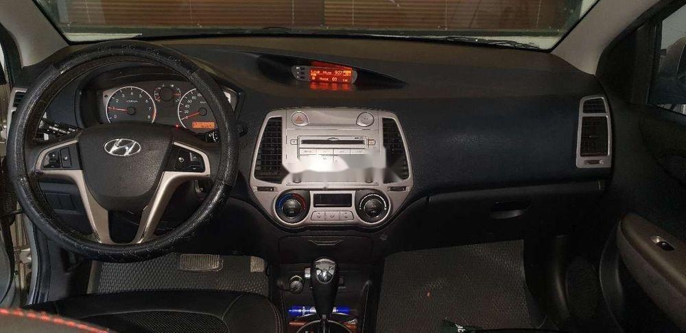 Cần bán Hyundai i20 sản xuất 2010, xe nhập chính hãng (3)