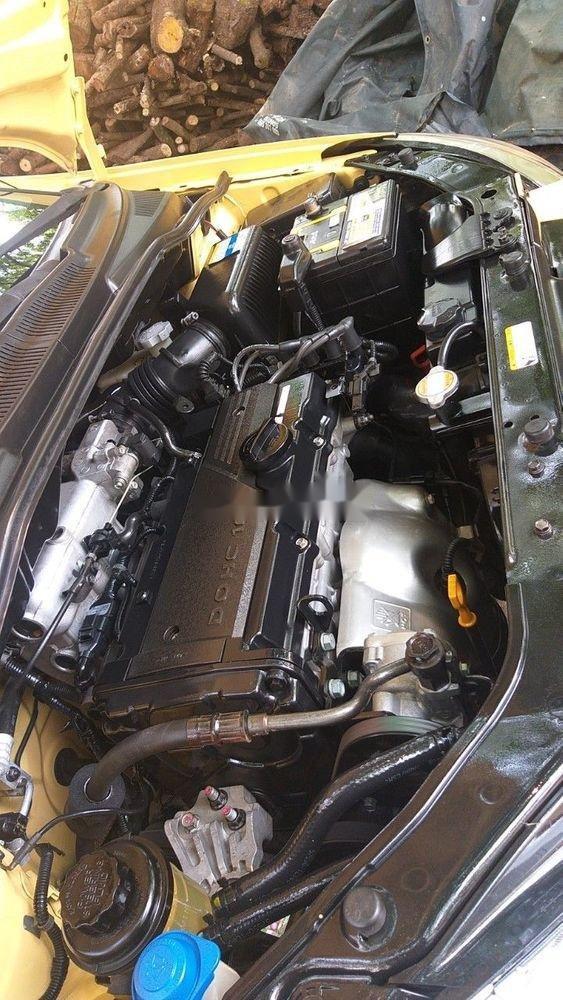 Cần bán Hyundai Getz sản xuất 2009, nhập khẩu chính chủ, 238 triệu xe nguyên bản (7)