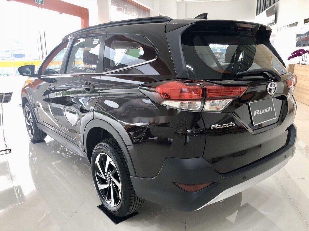 Bán Toyota Rush đời 2019, nhập khẩu nguyên chiếc chính hãng (2)