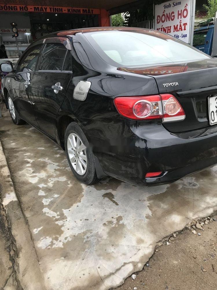 Bán ô tô Toyota Corolla đời 2010, nhập khẩu nguyên chiếc chính hãng (3)
