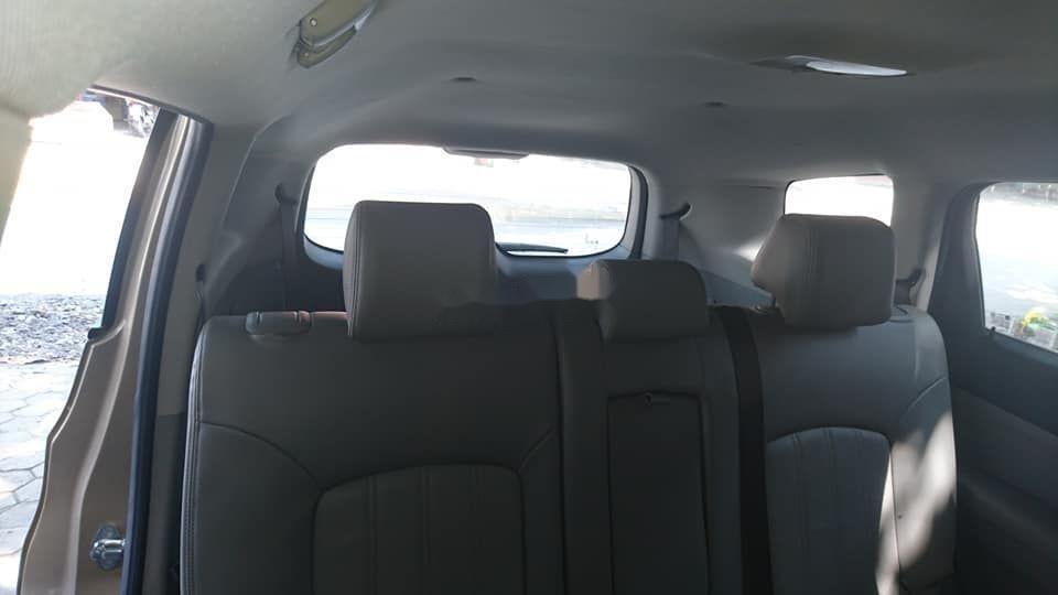Cần bán lại xe Chevrolet Orlando đời 2013 chính chủ, 350tr xe nguyên bản (6)