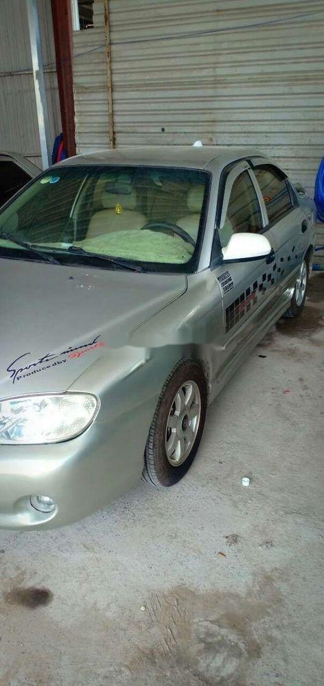Bán ô tô Kia Spectra 2004, 98tr xe nguyên bản (2)