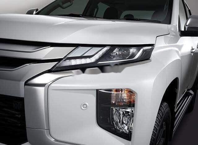 Cần bán lại xe Mitsubishi Triton năm 2019, xe nhập chính hãng (1)