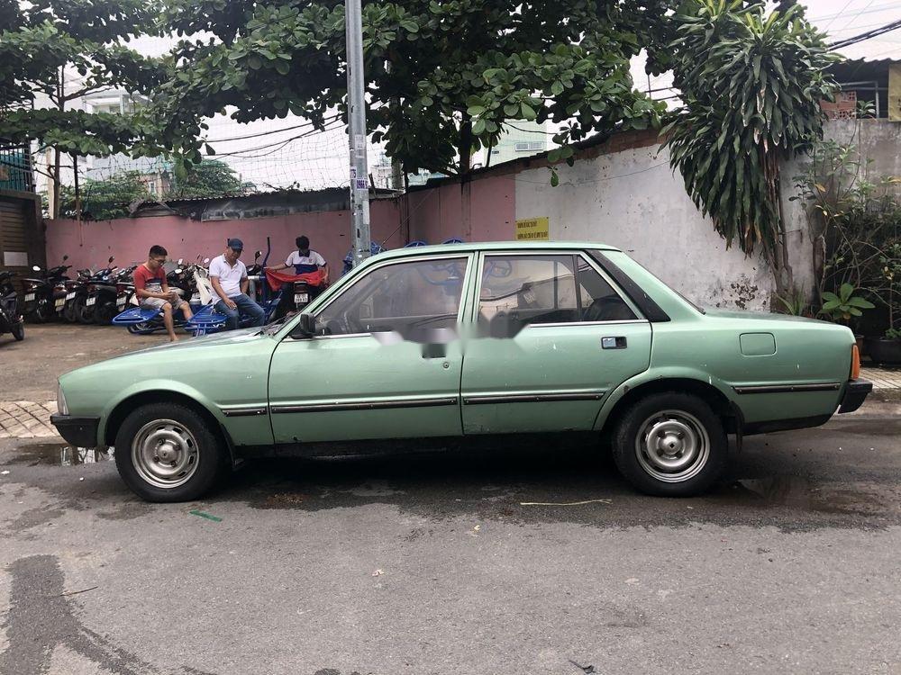 Bán Peugeot 305 1982, nhập khẩu chính hãng (3)