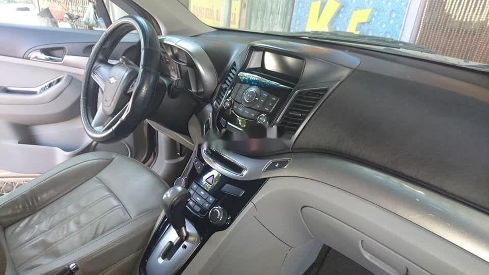 Cần bán lại xe Chevrolet Orlando đời 2013 chính chủ, 350tr xe nguyên bản (3)