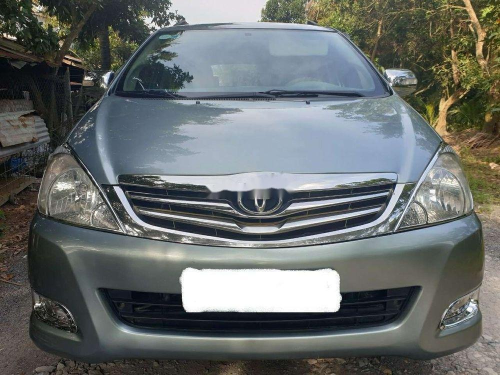 Bán Toyota Innova 2.0JMT năm sản xuất 2008 xe gia đình (2)