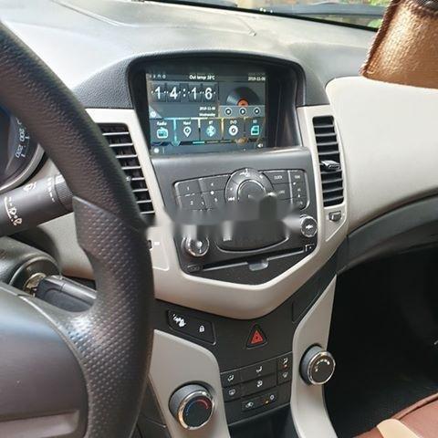 Bán ô tô Chevrolet Cruze đời 2012, nhập khẩu nguyên chiếc chính hãng (2)