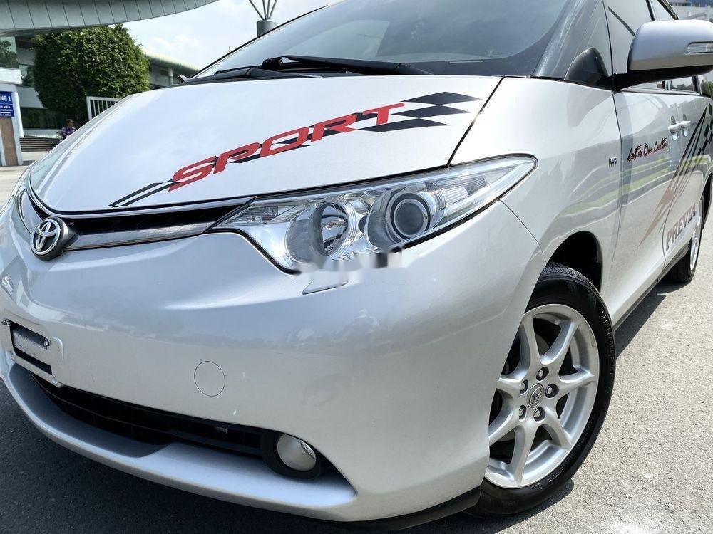 Bán Toyota Previa  LE  đời 2009, nhập khẩu số tự động (12)