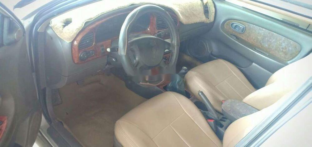 Bán ô tô Kia Spectra 2004, 98tr xe nguyên bản (7)