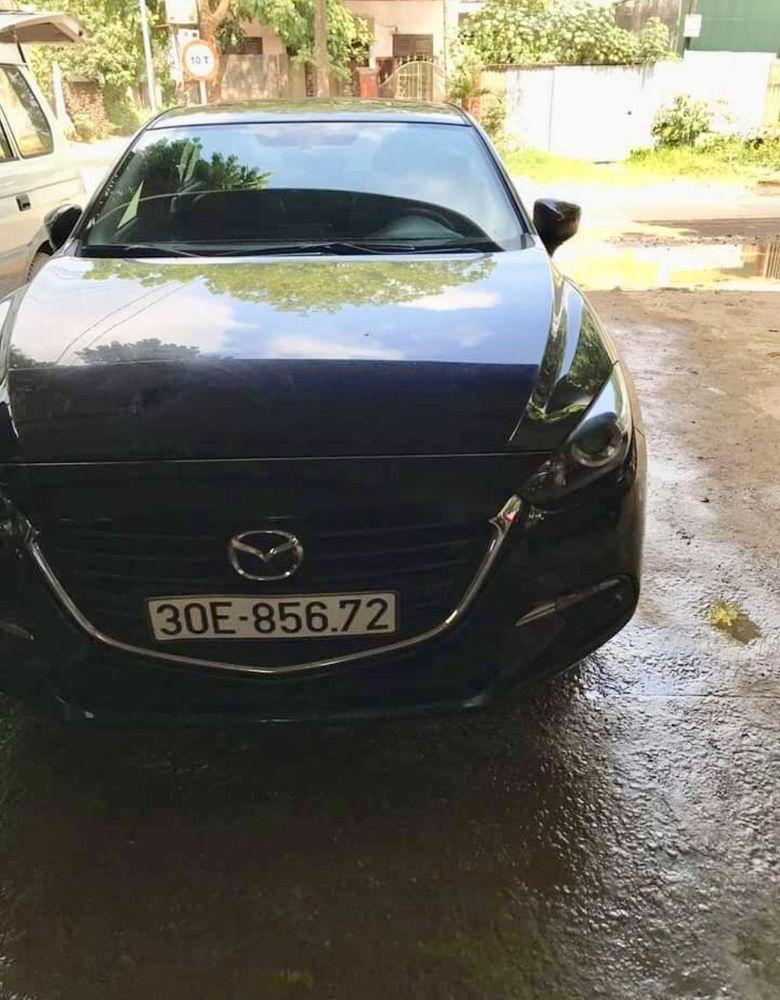Bán Mazda 3 năm 2017, số tự động, giá cạnh tranh (3)