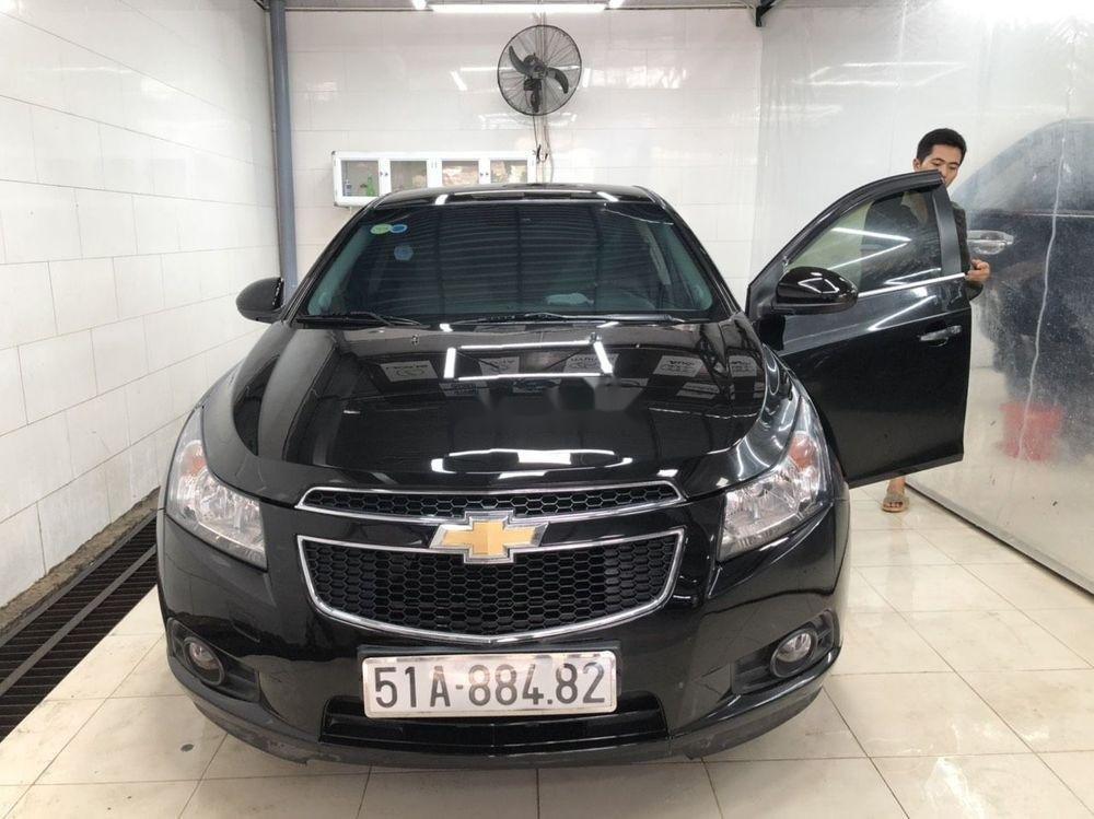 Bán xe Chevrolet Cruze năm 2014, 415 triệu xe nguyên bản (1)