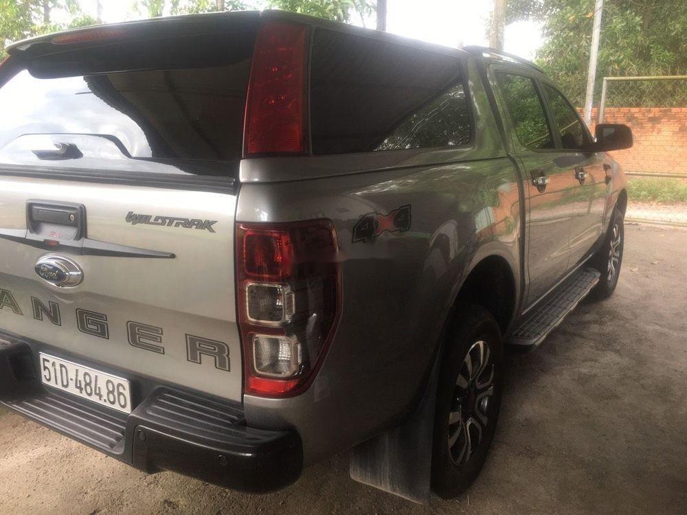 Bán Ford Ranger năm sản xuất 2019, xe nhập chính hãng (4)