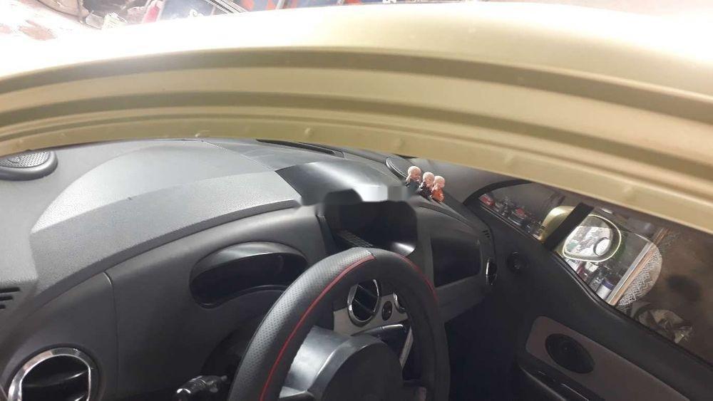 Bán Chevrolet Spark đời 2010, xe nhập chính hãng (2)