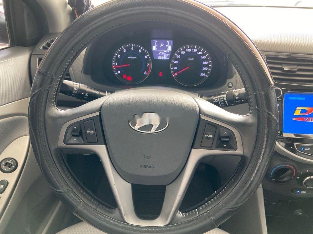 Cần bán Hyundai Accent đời 2015, nhập khẩu nguyên chiếc chính hãng (9)