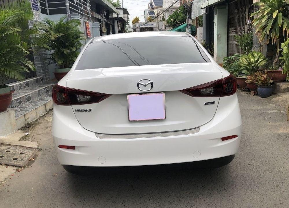 Bán xe Mazda 3 tự động 2018 bản full sản xuất 2018, 590 triệu (2)