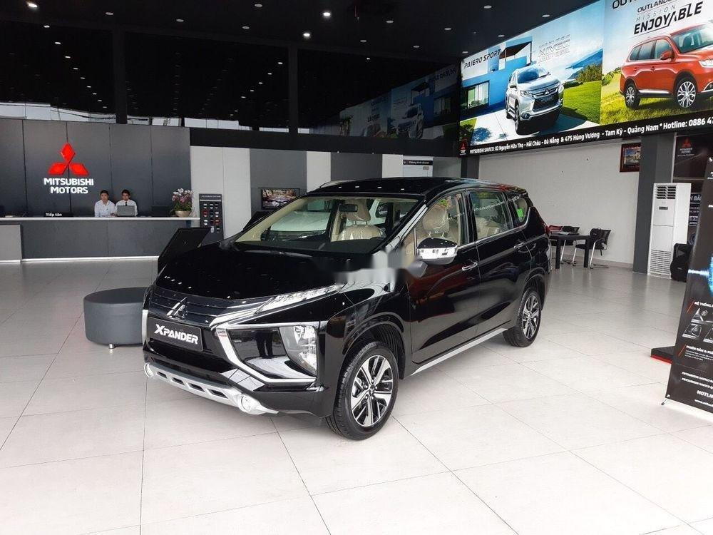 Bán Mitsubishi Xpander năm 2019, nhập khẩu nguyên chiếc chính hãng (1)