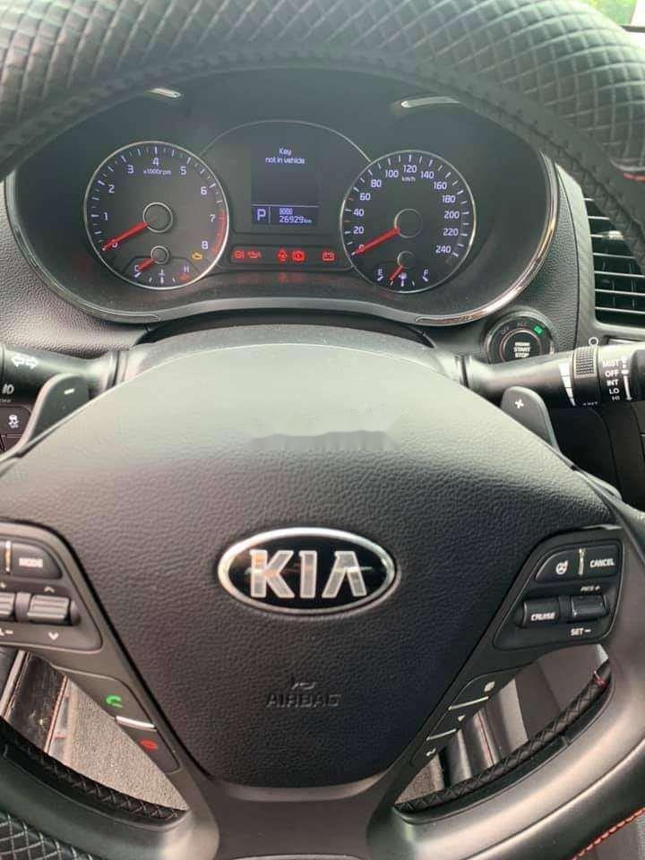 Cần bán xe Kia K3 đời 2014, xe nguyên bản (5)