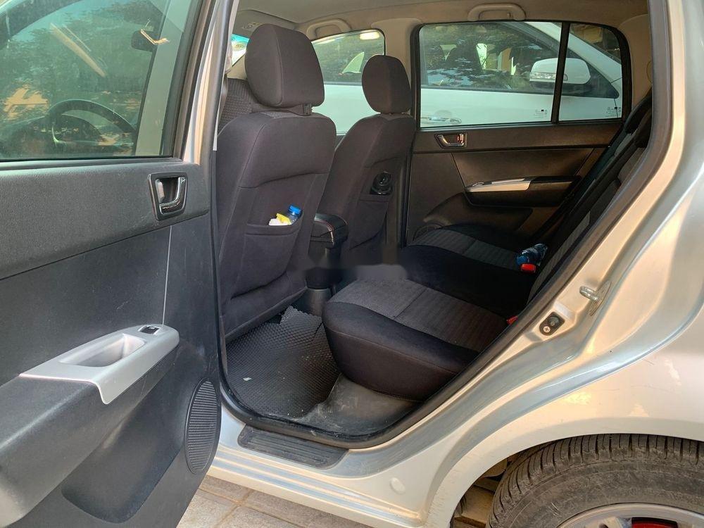 Bán xe Hyundai Getz năm 2009, nhập khẩu nguyên chiếc chính hãng (2)