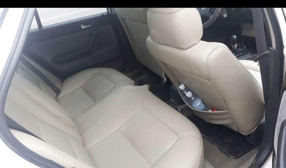Bán Honda Accord sản xuất 1992, xe nhập, giá cạnh tranh (10)