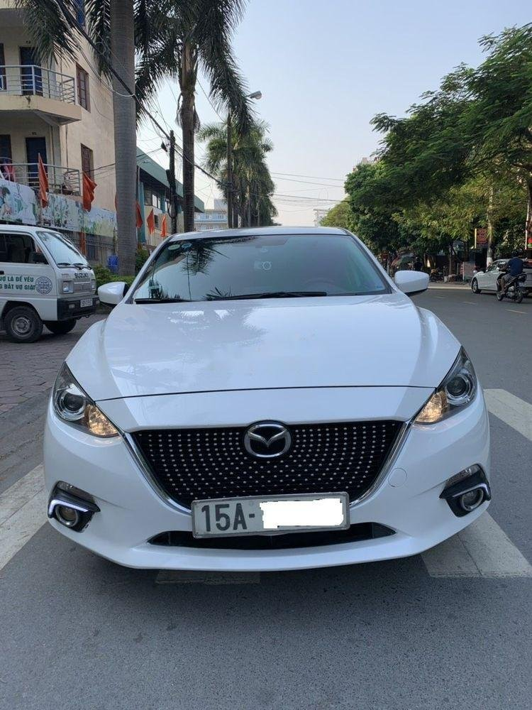 Cần bán Mazda 3 năm sản xuất 2015, giá chỉ 535 triệu xe nguyên bản (5)