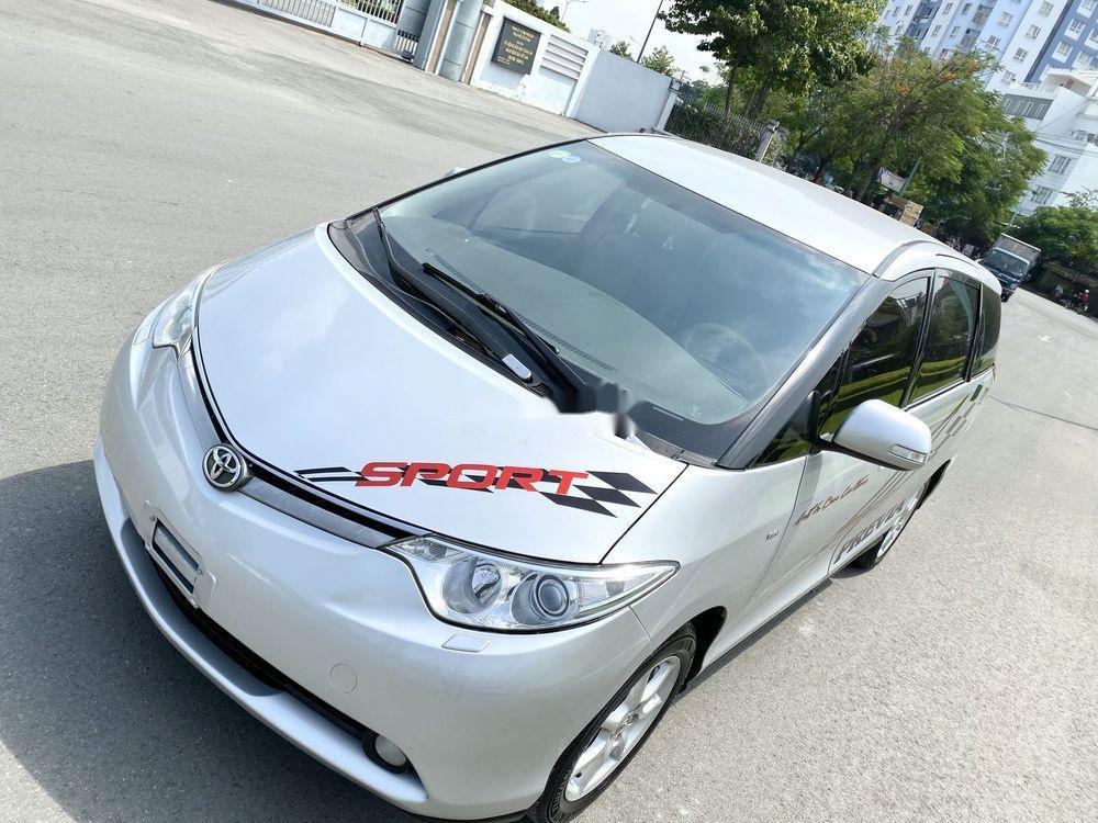 Bán Toyota Previa  LE  đời 2009, nhập khẩu số tự động (7)