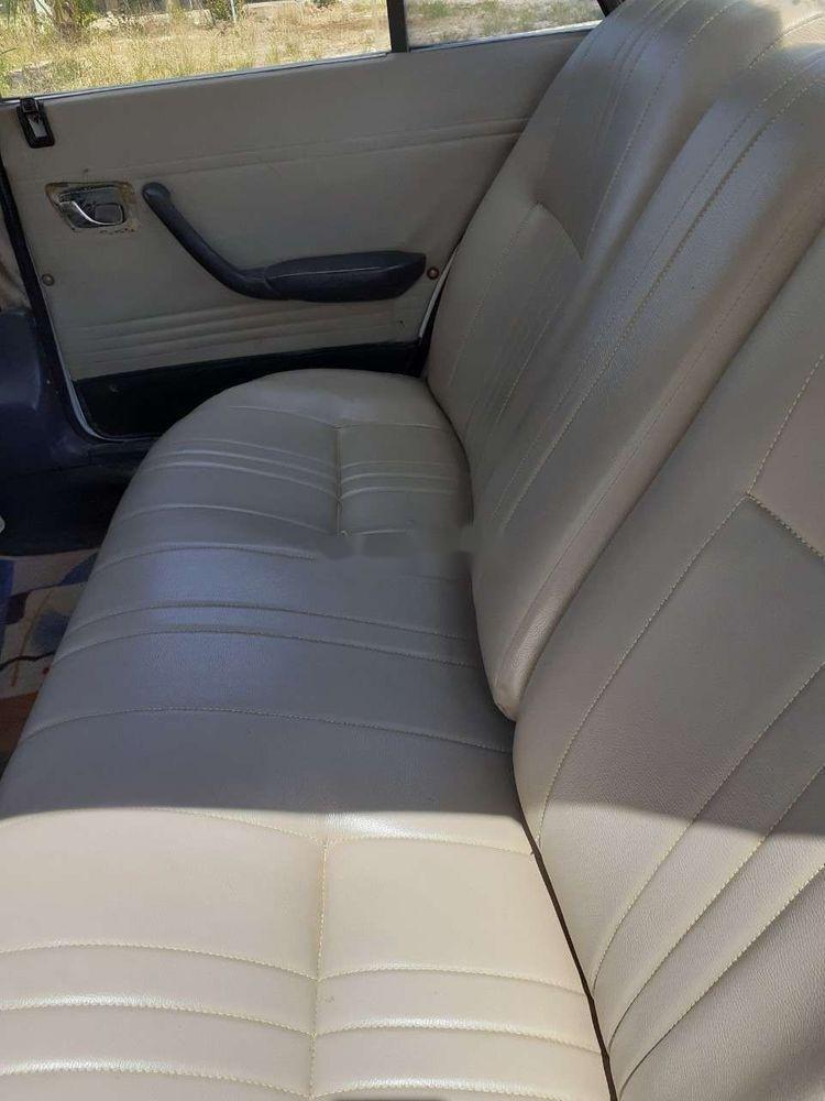 Cần bán xe Peugeot Traveller sản xuất 1982, nhập khẩu nguyên chiếc chính hãng (2)