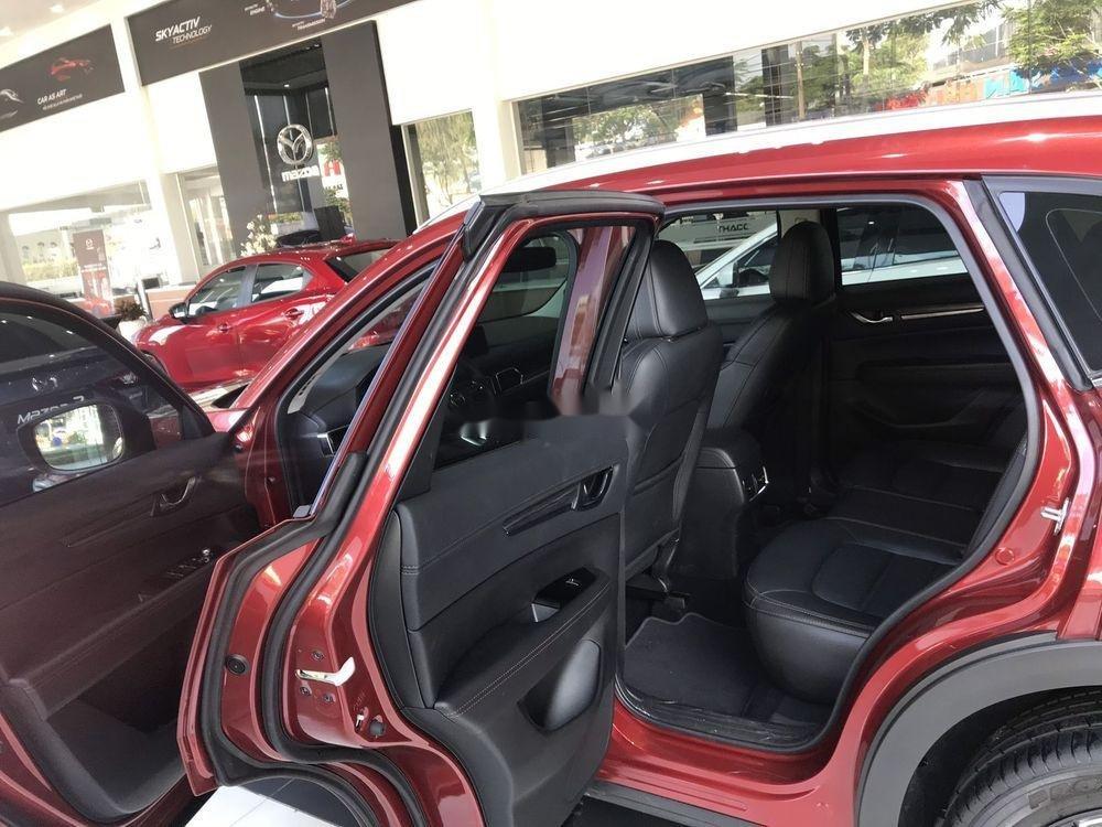 Bán xe Mazda CX 5 2018, màu đỏ xe nội thất đẹp (8)