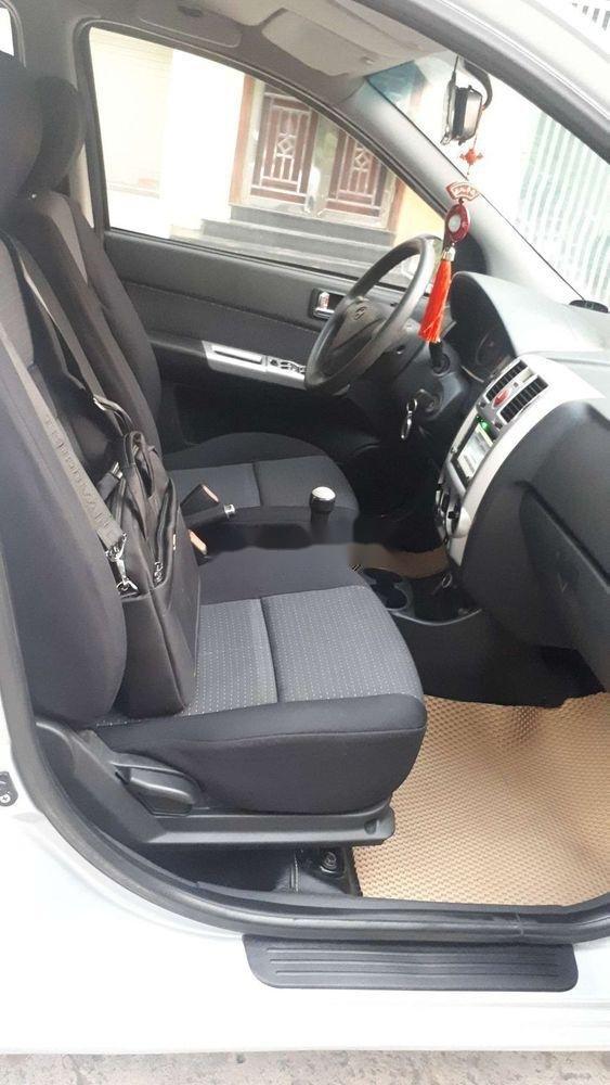 Cần bán Hyundai Getz 2008, nhập khẩu chính hãng (7)