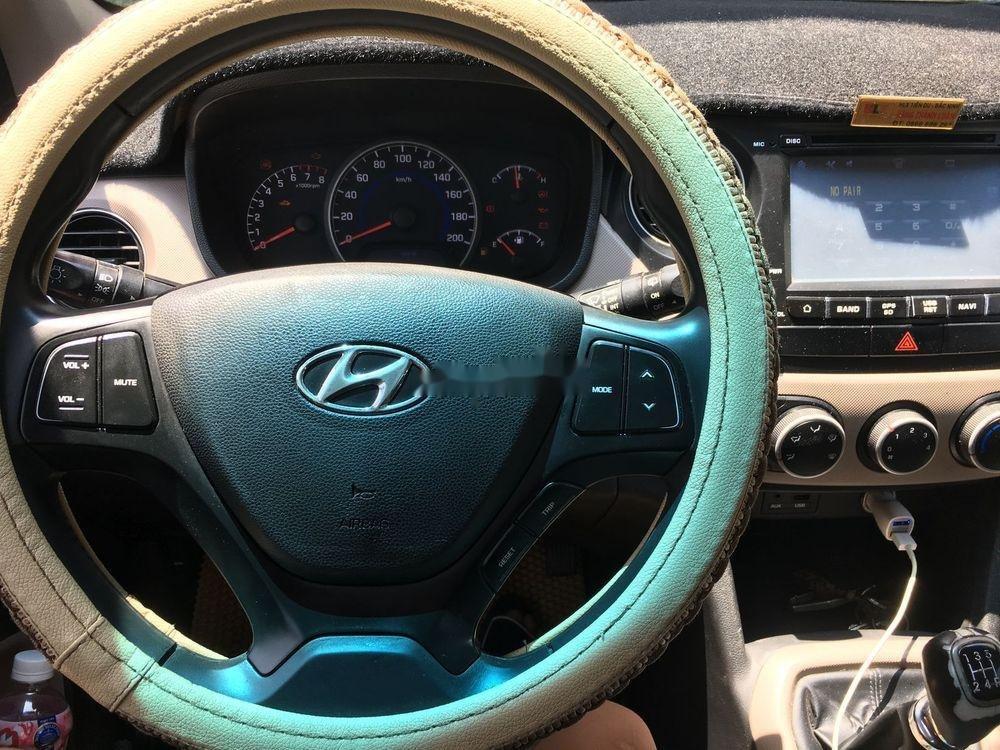 Bán Hyundai Grand i10 đời 2014, nhập khẩu nguyên chiếc, giá tốt (1)