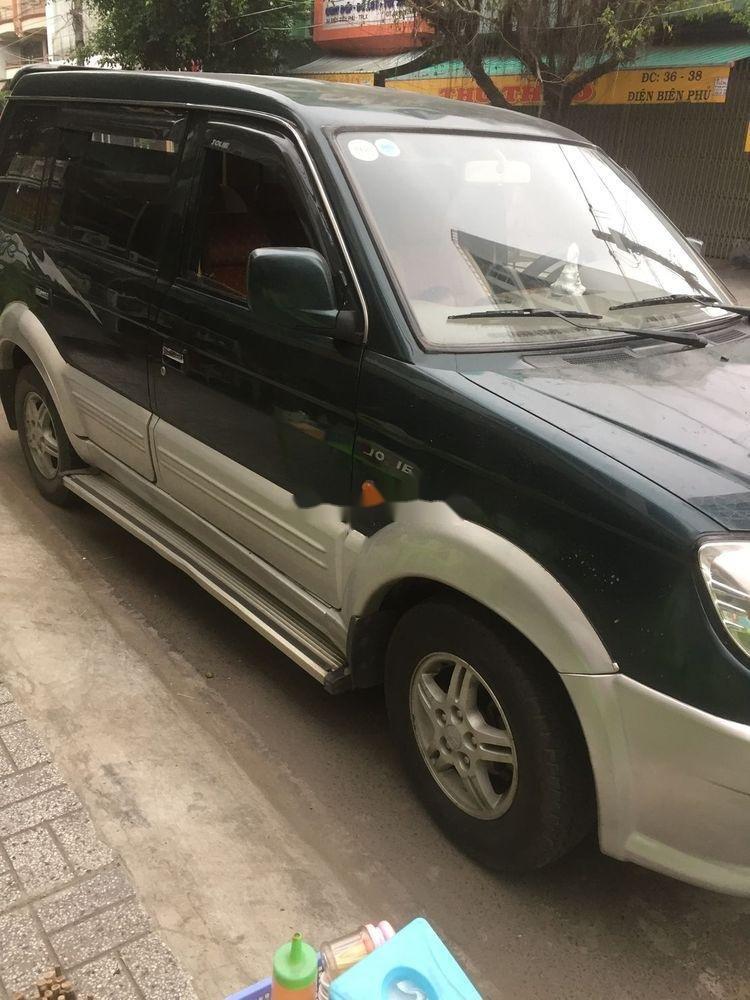 Cần bán xe Mitsubishi Jolie sản xuất 2005 xe gia đình, giá chỉ 175 triệu (8)