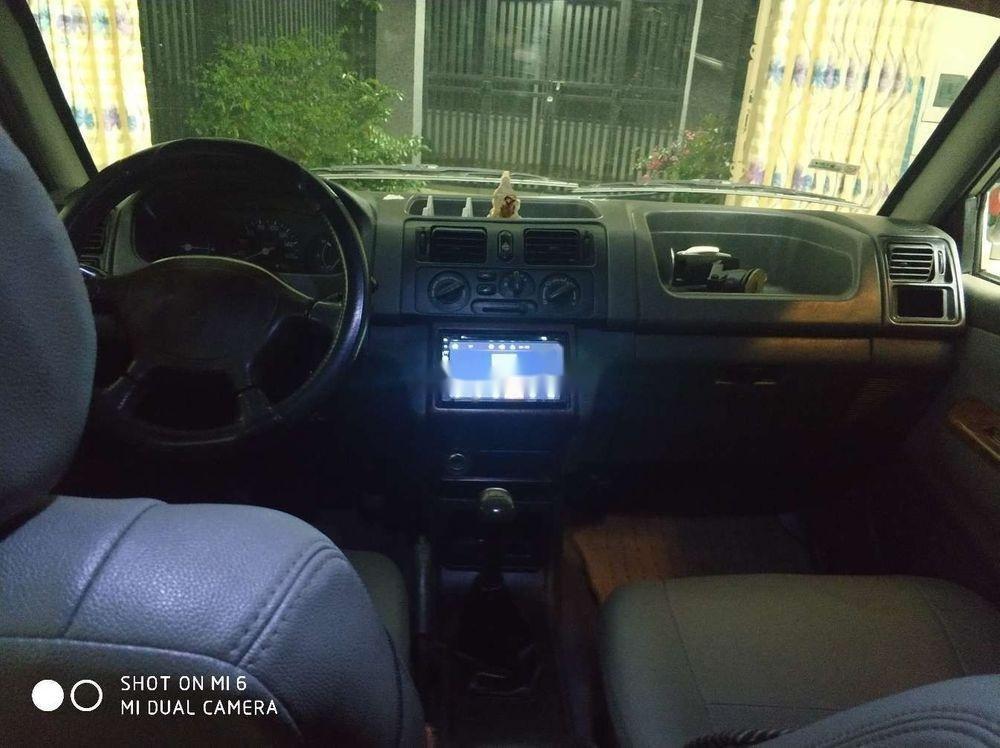 Cần bán lại xe Mitsubishi Jolie 2003, màu bạc, giá cạnh tranh (7)