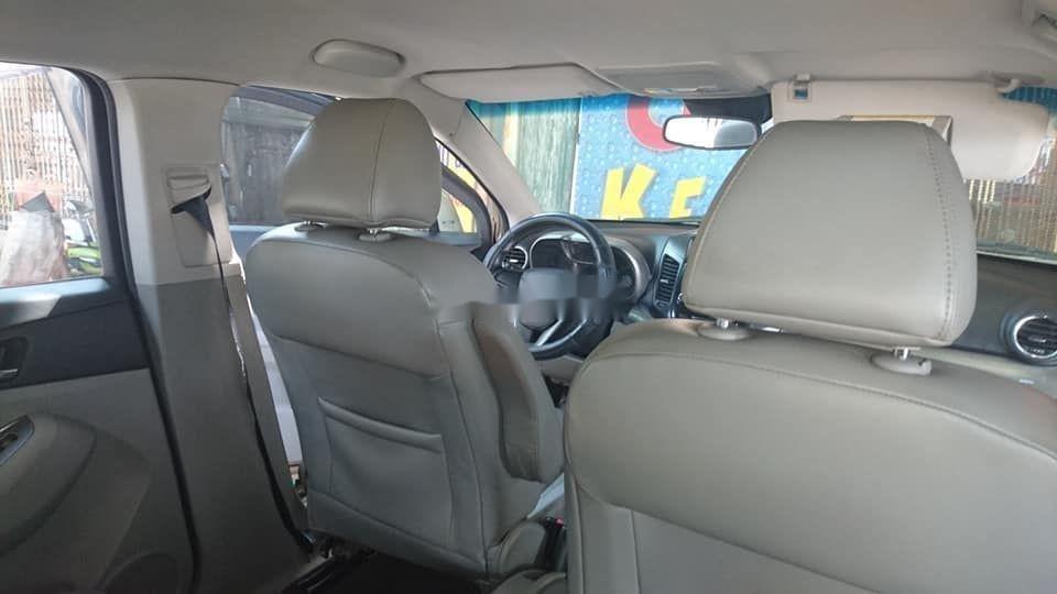 Cần bán lại xe Chevrolet Orlando đời 2013 chính chủ, 350tr xe nguyên bản (4)